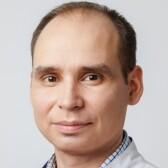 Фролов Дмитрий Сергеевич, кардиолог