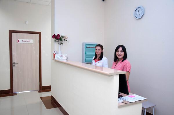 Клиника «Маммэ»