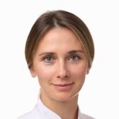 Стрижак Анастасия Сергеевна, врач УЗД