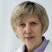 Галышева Ольга Викторовна, педиатр