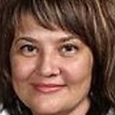 Богомолова Ирина Кимовна, аллерголог
