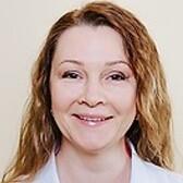 Колганова Светлана Игоревна, ортодонт