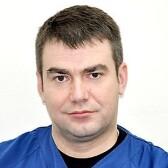 Додонов Антон Сергеевич, ангиолог