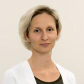 Водолажская Мария Вениаминовна, эндокринолог