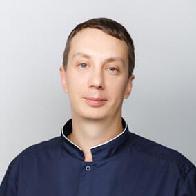 Изотов Владимир Владимирович, хирург
