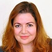 Колосова Анастасия Валентиновна, кардиолог