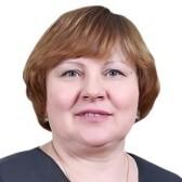 Гаймоленко Инесса Никандровна, аллерголог