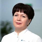 Зотова Анна Николаевна, гинеколог