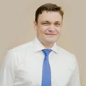 Шихотаров Сергей Викторович, уролог