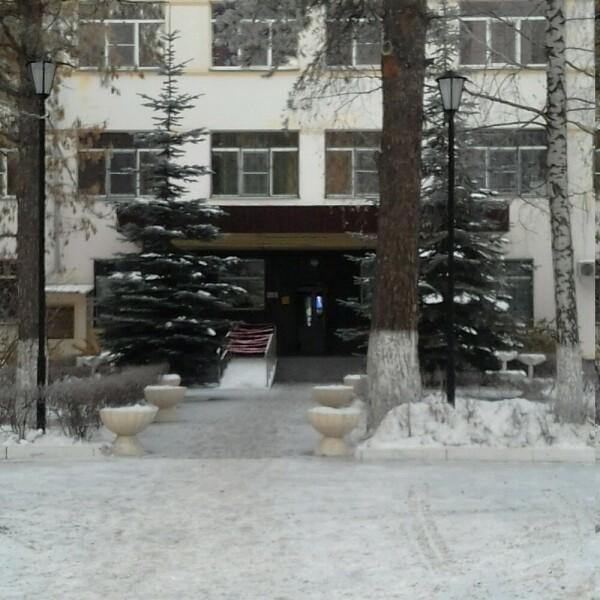 Областная детская туберкулезная больница