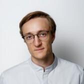 Петров Константин Николаевич, стоматолог-хирург