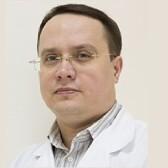 Самойлов Юрий Геннадьевич, ЛОР