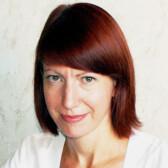 Захарьина Ольга Алексеевна, терапевт