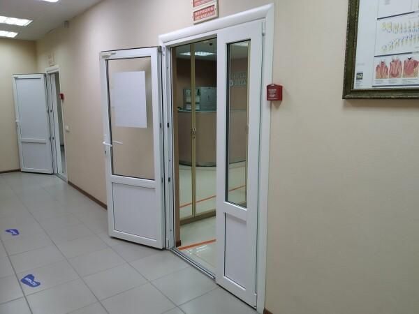 Стоматология «Одос плюс» на Будённого