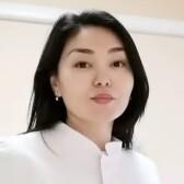 Азизбекова Эльмира Манасовна, кардиолог