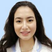 Зейна Алина Алиевна, стоматологический гигиенист