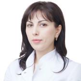 Гндлян Римма Сергеевна, стоматолог-терапевт