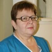 Еркина Людмила Анатольевна, рентгенолог