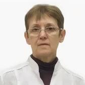 Шангурова Наталья Викторовна, врач УЗД