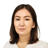 Майсалбекова Жанара Майсалбековна, стоматолог-терапевт