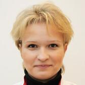 Колесникова Ольга Михайловна, ЛОР-хирург