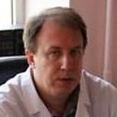 Шамик Виктор Борисович, травматолог
