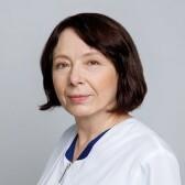 Грузинская Тамара Родионовна, хирург-травматолог