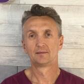 Колесников Олег Владленович, кинезиолог