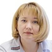 Коноплева Наталья Николаевна, офтальмолог