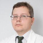 Данилов Иван Александрович, онколог