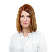 Рябоконь Ирина Владимировна, невролог