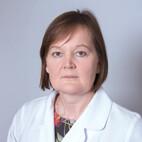 Филимонова Татьяна Анатольевна, гинеколог