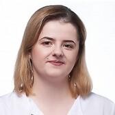 Токарева Татьяна Васильевна, эндокринолог