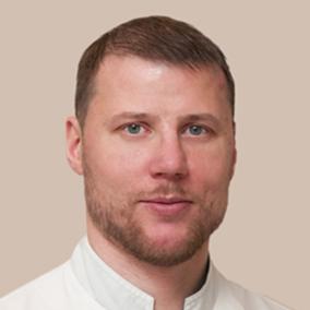 Кочурин Николай Александрович, массажист