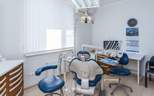 Стоматологическая клиника «Колибри»