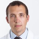 Дубровин Олег Леонидович, кардиохирург