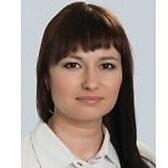 Ведьгаева Елена Викторовна, стоматолог-ортопед