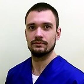 Лалетин Дмитрий Иванович, уролог