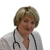 Куликова Оксана Валерьевна, невролог