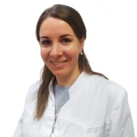 Кидяева Ольга Александровна, стоматолог-терапевт