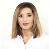 Юнусова Гулчехра Раджабоевна, гинеколог