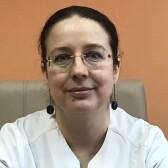Венгер Ольга Евгеньевна, психиатр