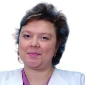 Лушникова Ольга Викторовна, офтальмолог
