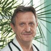 Сергеев Вячеслав Александрович, пульмонолог