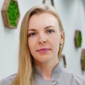Попова Кристина Айгаровна, терапевт