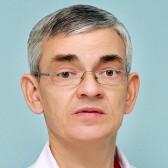 Дорохин Владимир Викторович, травматолог