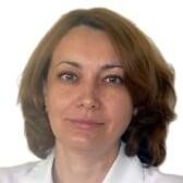 Антонова Лариса Рашатовна, терапевт
