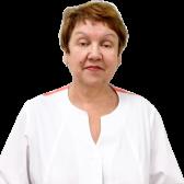 Лапшина Галина Геннадьевна, рентгенолог