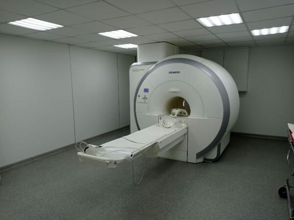 Центр МРТ «Мед-Арт»