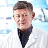 Симонович Александр Евгеньевич, нейрохирург